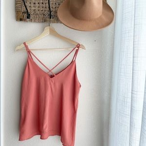 NWOT Papermoon Camisole Size M